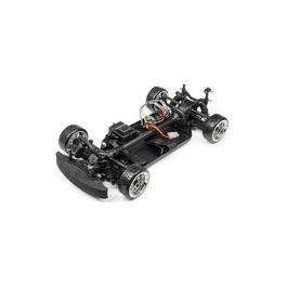 HPI 1:10 RS4 Sport 3 Drift Subaru BRZ 4WD Brushed Wasserd. 2,4 GHz 100% RTR 114356