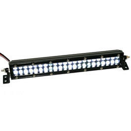 HRC 1:10 Performance LED Light Bar 100mm schwarz HRC8725