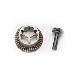 Traxxas 1:16 E-Revo VXL Differenzial Zahnrad Pinion Gear TRX7079