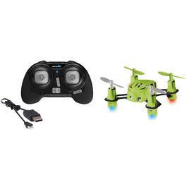 Outdoorausrüster - Revell Control Nano Quad Micro Quadrocopter 4-Kanal 2,4 GHz RTF grün 23943