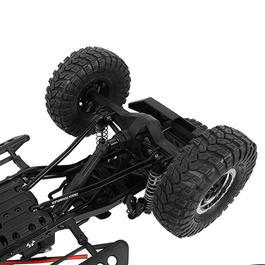 RC4WD Rock Krawler Extended Aluminium Links Set f. Axial Wraith Z-S0770