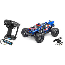 Maverick 1:18 iON XT 4WD Elektro Truggy 2,4 GHz RTR Set MV12808