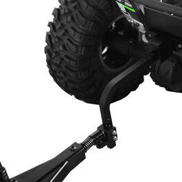 RC4WD 1:10 Halter Anh�ngerkupplung / Hitch Mount f. Axial Wraith Chassis Z-S1059