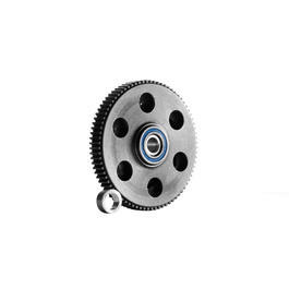 RRP High Performance Generation 3 Slipper Unit mit 80 Zähne f. Axial Wraith 1545