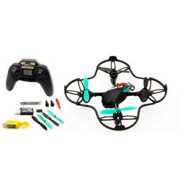Hobbyzone Zugo 2MP HD-Kamera Drone 2,4 GHz 100% RTF Set Mode 2 HBZ8700