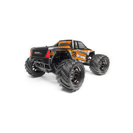 HPI 1:10 Bullet MT Flux Brushless 4WD Monster Truck 2,4 GHz RTR Set 110663