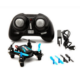 Hobbyzone FAZE V2 Ultra Small Quadrocopter 4-Kanal 2,4 GHz 100% RTF Set HBZ8800