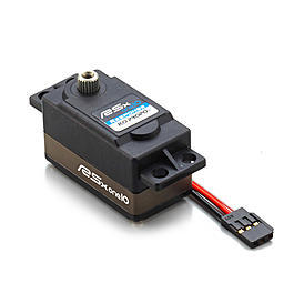 KoPropo Coreless Servo RSx one10 Response Low Profile 9,0kg / 0.07 bei 7,4V 30105