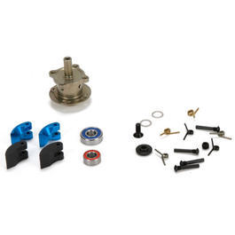 TLR 8ight-E 2.0 / 3.0 Electric Clutch System Set TLR342003