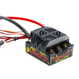 Castle Brushless Regler Mamba Monster 2 Waterproof f. 1:8 RC-Modelle 010-0108-00