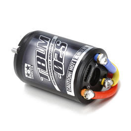 Tamiya TBLM-02S Brushless Motor 10.5 Turns Sensor 54611