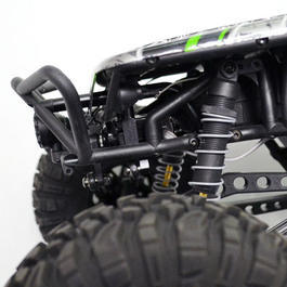 RC4WD CMS Chassis Mounted Steering Servo Kit f. Axial Wraith Z-S0647