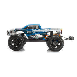 LRP 1:10 S10 Twister 2 Monster Truck Brushless 2WD 2,4 GHz RTR Set 120812
