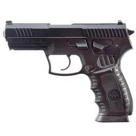 Luftpistolen - IWI Jericho B CO2 Pistole 4,5mm BB schwarz