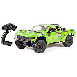 Axial 1:10 Yeti 4WD Brushless Score Trophy Truck 2,4 GHz RTR Set AX90050