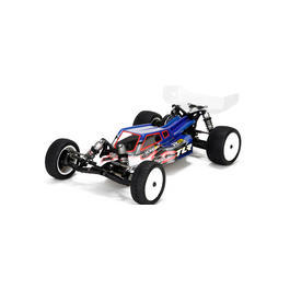 TLR 1:10 22 3.0 Mid Motor 2WD Wettbewerbs Buggy Bausatz TLR03006