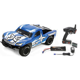 ECX 1:10 Torment 2WD Brushless Short Course Truck AVC 2,4 GHz 100% RTR ECX03015i