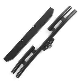 RC4WD 1:10 TF2 SWB Rampage Rear Double Tube Bumper schwarz Z-S1365