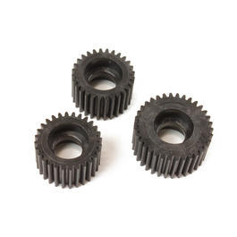 Team Durango DEX210 Idler Gear Set (3 Zahnr�der) TD310238