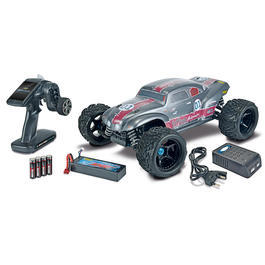 Carson 1:10 X10ET-XL Beat Warrior 4WD Brushless Truggy 2,4 GHz 100% RTR Set 500404062