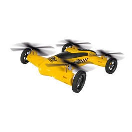 Carson RC Space Taxi Quadrocopter 4-Kanal 2,4GHz 100% RTF Set 500507091
