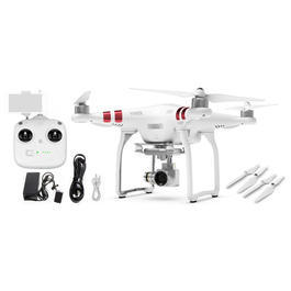DJI Phantom 3 Standard Quadrocopter inkl. 12MP UHD Kamera 2.4 GHz 100% RTF Set