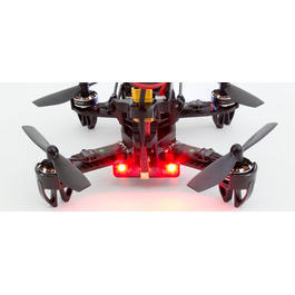Walkera F210 FPV Race Quadcopter 2,4 GHz RTF Set 15003900