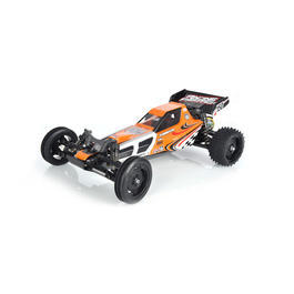 Tamiya 1:10 DT-03 Racing Fighter Buggy 2WD Bausatz inkl. Regler / Motor 58628