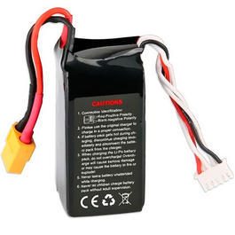 Walkera LiPo Akku 14.8V 1300mAh f�r Walkera F210 Quadcopter 15003934