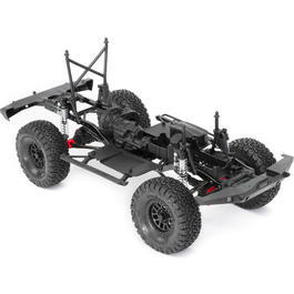 Axial 1:10 SCX10 II Jeep Cherokee 2000 4WD Scale-Truck Bausatz AX90046