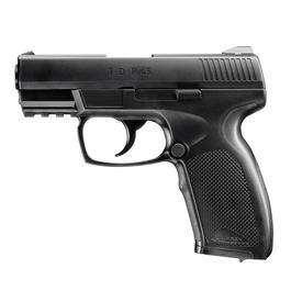 CO2 Zubehör - Umarex TDP45 CO2 Luftpistole Kal. 4,5mm (.177) BB schwarz