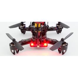 Walkera F210 FPV Race Quadcopter 2,4 GHz RTF Set inkl. Fat Shark Dominator V3 15003960