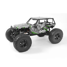 RC4WD 1:10 Felgen Mickey Thompson MT MS MM245 Internal Beadlock 2.2 (4 Stück) Z-W0216
