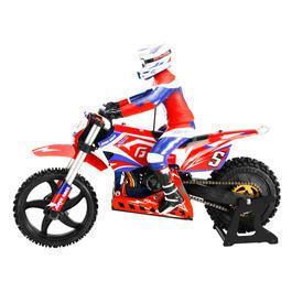 SKYRC 1:4 SR5 Super Rider Brushless RC Motorcross-Motorrad 100% RTR Set SK700001