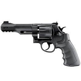 Smith & Wesson M&P R8 CO2 Revolver Kal. 4,5mm (.177) BB schwarz