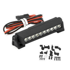 Pro-Line Super Bright LED Light Bar Kit 2 Zoll 6 - 12 Volt schwarz  6276-00