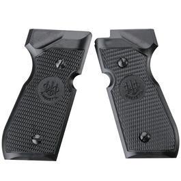 Luft-Pistolen - Beretta Griffschalen Kunststoff für CO2 Pistolen M92 FS