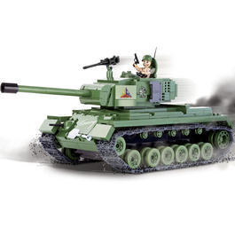 Cobi World Of Tanks Roll Out Small Army Bausatz Panzer M46 Patton 525 Teile 3008