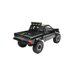 Pro-Line 1:10 Lexan Karosserie Toyota HiLux SR5 1985 Cab / Bed Set f. Scale Crawler 3466-00