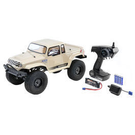 ECX 1:12 Barrage 1.9 Scale Crawler 2,4 GHz 100% RTR Set ECX01009I