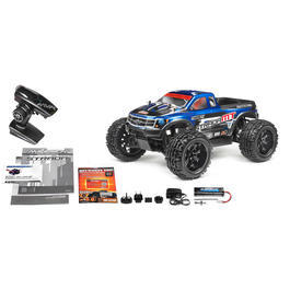 Maverick 1:10 Strada MT 4WD Elektro Monster Truck 2,4 GHz RTR Set MV12815