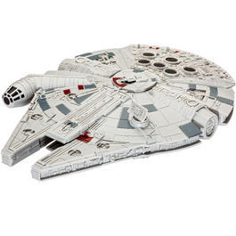 Revell Build & Play Level 1 Star Wars Millennium Falcon 1:164 06752
