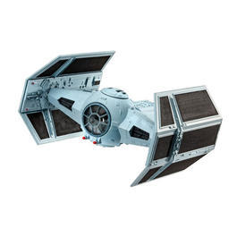 Revell Level 2 Star Wars Darth Vader's TIE Fighter 1:57 06655