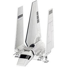 Revell Level 2 Star Wars Imperial Shuttle Tydirium 1:106 06716