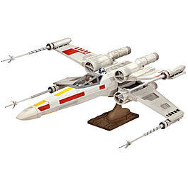 Revell Level 2 Star Wars X-Wing Fighter 1:29 06690