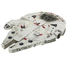 Revell Level 2 Star Wars Millennium Falcon 1:72 06694