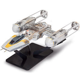 Revell Level 2 Star Wars Rogue One Y-Wing Fighter 1:72 06699