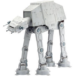 Revell Level 2 Star Wars Imperial AT-AT Kampfläufer 1:53 06715