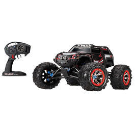 Traxxas 1:10 Summit EVX-2 4WD Extreme Monster Truck 2,4 GHz RTR TRX56076-4
