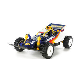 Tamiya 1:10 The Bigwig 4WD Buggy Bausatz - Limited Editon 2017 47330